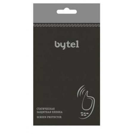 """Пленка защитная, """"BYTel"""" для Sony Xperia ZL, прозрачная"""