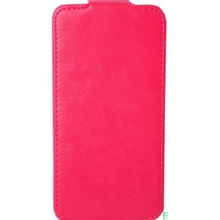 "Сумка-книжка EXPERTS ""Slim Flip Case"" LS, кожзам, для NOKIA XL,розовый"