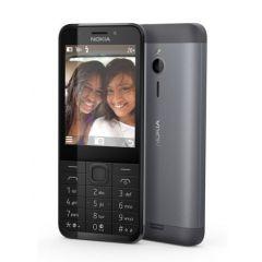 Nokia 230 Dual sim черный