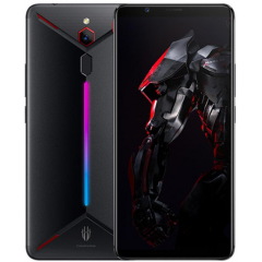 Nubia Red Magic Mars 8GB/128GB  черный
