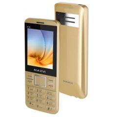 Maxvi K10 золотой