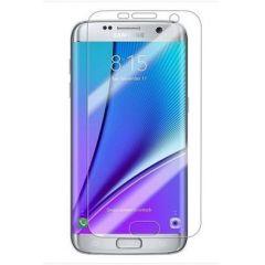 Защитная пленка для Samsung S6 EDGE+ с закруглениями