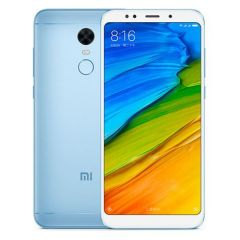Xiaomi Redmi 5 Plus (3GB/32GB) голубой
