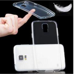 """Силиконовый чехол EXPERTS """"FINE TPU CASE"""" для LG CLASS H650E, прозрачный-черный- глянец"""