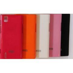 Накладка пластик- глянец, для мобильного телефона, размер Samsung i9190 S 4 mini , черный