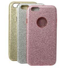 """чехол Силиконовый  EXPERTS """"DIAMOND TPU CASE"""" для Samsung A5/A510,серебристый"""
