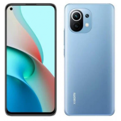 Xiaomi Mi 11 Lite NFC 6GB/128GB Bubblegum Blue Global международная версия
